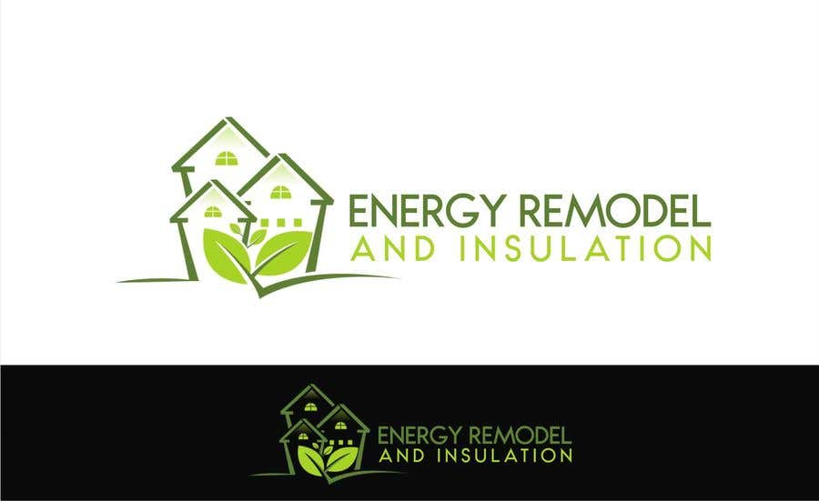 Konkurrenceindlæg #189 for Logo for a Green home improvement company