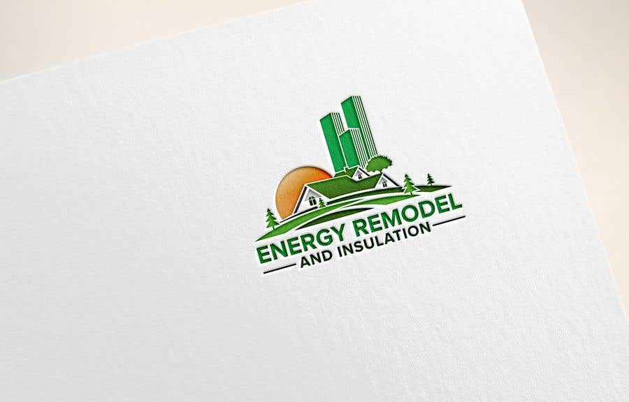 Konkurrenceindlæg #196 for Logo for a Green home improvement company