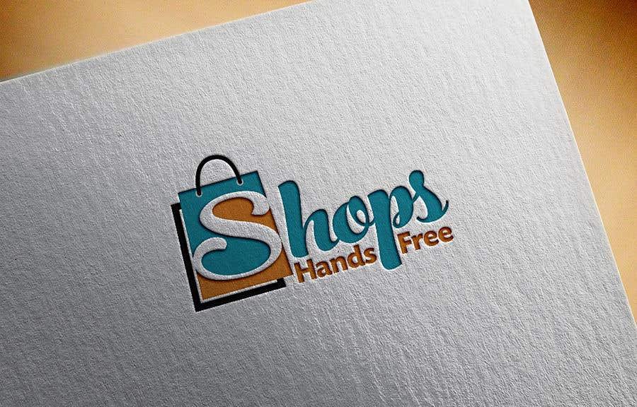 Penyertaan Peraduan #                                        254                                      untuk                                         Shop Hands Free logo
