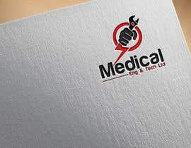 #32 untuk redesign Logo for Medical device sales and service company oleh mondalrume0