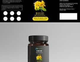 nº 13 pour Label for Supplement par KaramB777