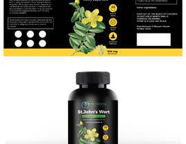 #9 for Label for Supplement by eling88