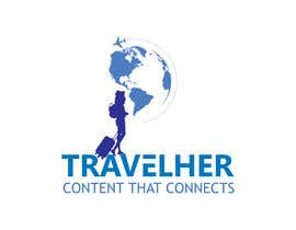 #184 for Create us a logo for a female travel company af imtiajcse1
