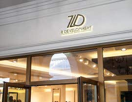 "#924 untuk Design a logo for my New Company "" Z Development"" oleh mizansocial7"