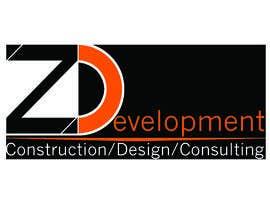 "#929 untuk Design a logo for my New Company "" Z Development"" oleh allenfranklin90"