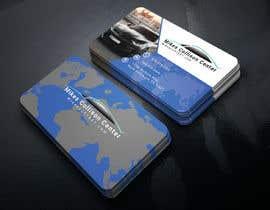 #72 untuk Need business card designed front and back oleh SmTaukir
