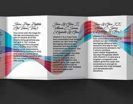 #75 untuk Luxury skin care brand needs fun & exciting packaging insert oleh vivekdaneapen