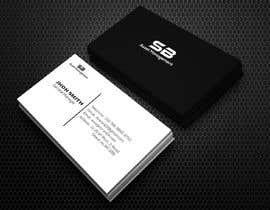 #191 для Business Card with logo wanted от freelanceranwar0
