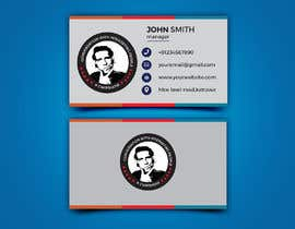 #17 untuk #cwipshow logo 2, business card (two sided) and letter head / Flyer design oleh azimuddin7187201