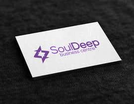 nº 176 pour Design a logo for SoulDeep par pirouetti