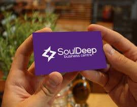 nº 178 pour Design a logo for SoulDeep par pirouetti
