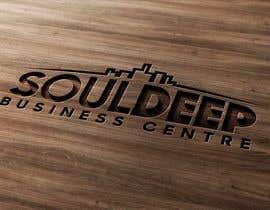 nº 185 pour Design a logo for SoulDeep par eddesignswork