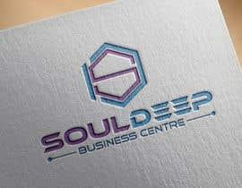 nº 46 pour Design a logo for SoulDeep par tolomeiucarles
