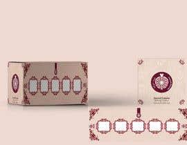 #10 para Create a design for a glass jar cartoon packaging por skmilon87