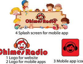 #12 untuk Logo and splash screen design oleh Abid1997