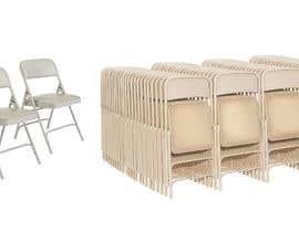 sharmintusi tarafından Picture edit for 2 chair images için no 7