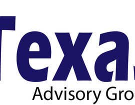 #41 untuk Company Logo for Texas Advisory Group oleh darkavdark