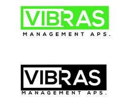 #52 untuk VibRas - Logo for a management company oleh Yasirmahmud