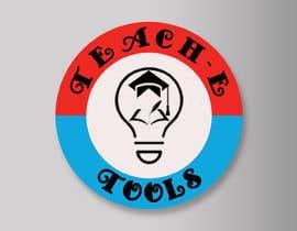 #120 cho Teach-e-Tools Logo Design bởi rajesh779
