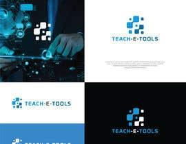 #118 cho Teach-e-Tools Logo Design bởi oaliddesign