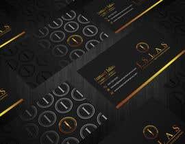 #55 untuk Design Business Cards oleh twinklle2