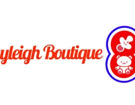#35 untuk Make me a logo for my business oleh mertrk54