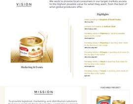 MahbuburRahmanbd tarafından UniGlocal Website Design için no 70