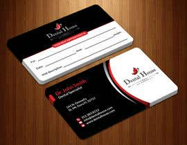 #95 para Design a business card. por SHILPIsign