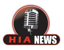 #39 for Logo Design for News Portal by Bencun