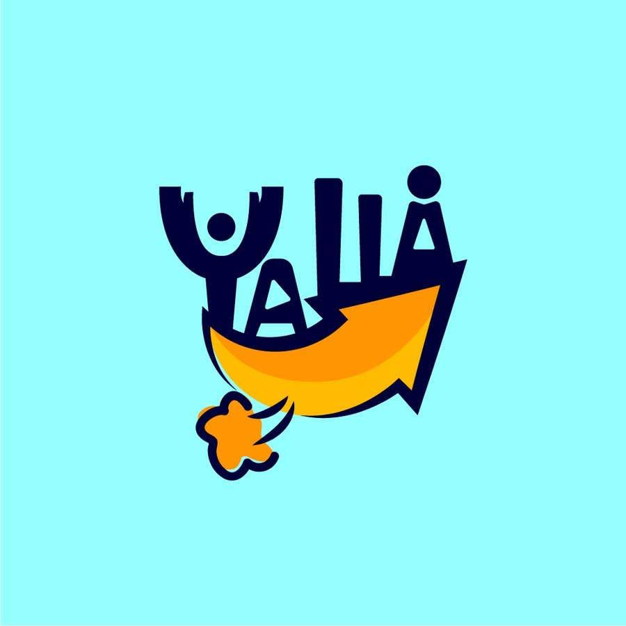 Kilpailutyö #43 kilpailussa Logo and slogans design - Contest winner gets the whole corporate identity project 100$