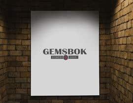 TayybaSiddique1 tarafından logo for Gemsbok Power Bank için no 13