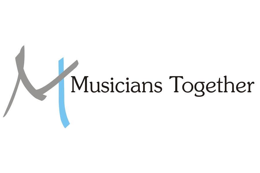 Penyertaan Peraduan #47 untuk Logo Design for Musicians Together website