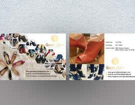 #4 pentru Create a post card for shoe sale event de către risfatullah