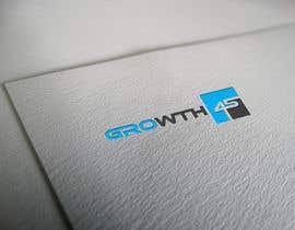 Nro 4 kilpailuun Logo Design for business strategy and marketing YouTube Channel & Instagram käyttäjältä graphicd03