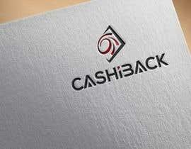 "Nro 295 kilpailuun Design Logo for eCommerce Mobile App called ""CashiBack"" käyttäjältä SafeAndQuality"