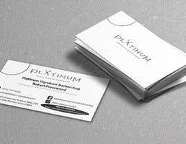 Nro 153 kilpailuun Business Card Design for Barbershop käyttäjältä monirkhangd