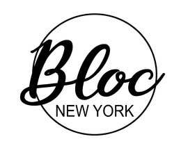 #26 para i need logo - Bloc New York de istahmed16