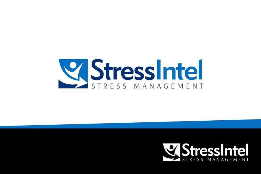 Penyertaan Peraduan #1 untuk Logo Design for StressIntel