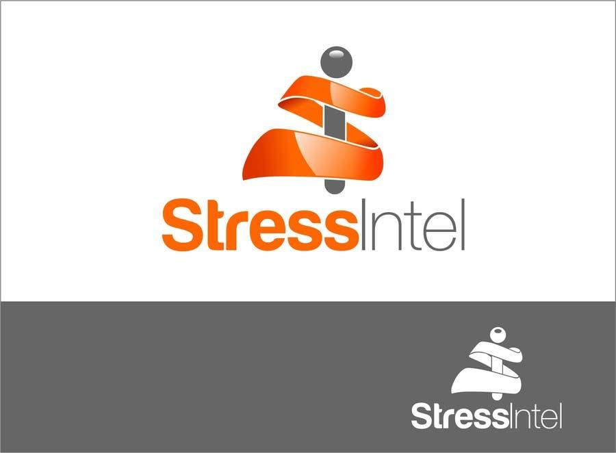 Contest Entry #163 for Logo Design for StressIntel