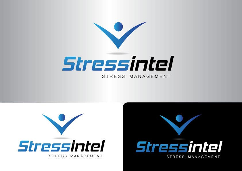 Contest Entry #68 for Logo Design for StressIntel