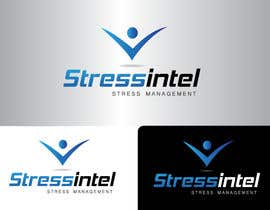 #68 for Logo Design for StressIntel by GeorgeOrf
