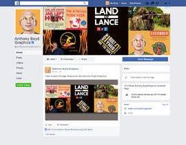 Nro 17 kilpailuun Create a Facebook banner for FB business page käyttäjältä omorcreation