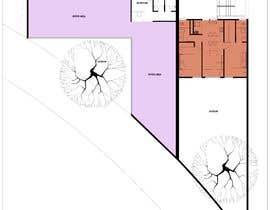#2 pentru Floor plan for small mixed-use building de către arquitecturamx