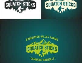 #45 for Squatch Sticks! af kchrobak