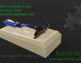 #6 cho Razor Mate blade conditioner bởi Cobot