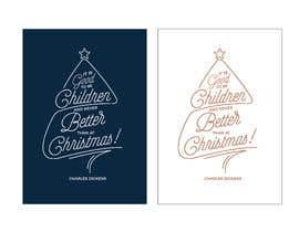 eling88 tarafından Christmas Typography için no 34