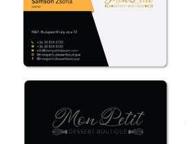 #3 cho Design Business Card bởi tayyabaislam15