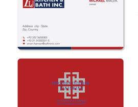 #5 cho Design Business Card bởi tayyabaislam15
