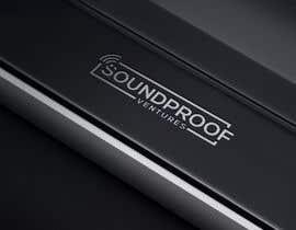 #218 untuk SoundproofLogo oleh sohan952592