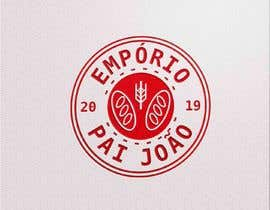 #52 para Criar logotipo Empório Pai João por robsonpunk
